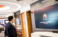 HUAWEI-SHAPING THE DYNAMICS FOR A BETTER  CONNECTED WORLD