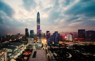 SHENZHEN CHINA'S CITY OF THE FUTURE